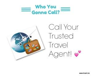 Call Your Trusted Travel Agent  #Tirzah  #LegacyofLove #TrustedTravelAgent #RomanticEscape