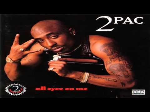 2Pac - Picture Me Rollin Download + Lyrics | Rap albums ...