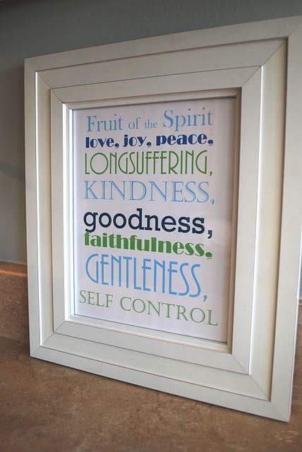 Fruits of the spirit love this these are so great to see every fruits of the spirit subway art free printable would be an easy confirmation gift negle Images