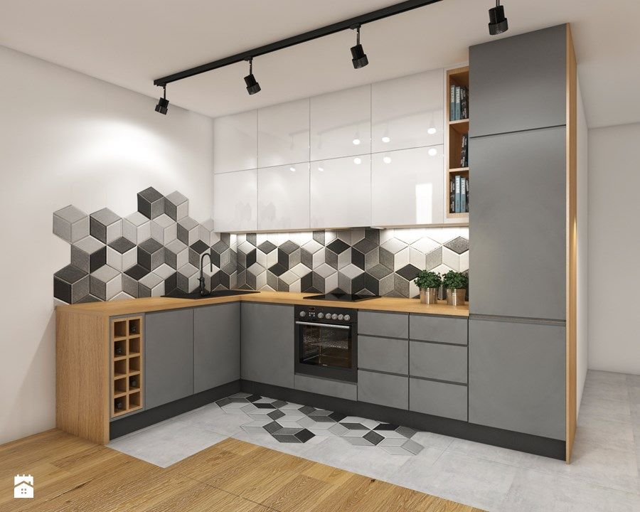 Pin By Ewa On Kitchen Kitchen Room Design Modern Kitchen Design Kitchen Cabinet Design