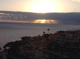 Submitted by George Garton #Bestsummersunset #sun #sunset #evening #memories #abroad #summer #holiday