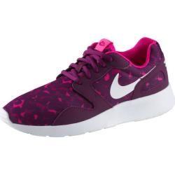 Photo of Nike Damen Freizeitschuhe Kaishi Print, Größe 40 ½ in Lila / Pink / weiß, Größe 40 ½ in Lila / Pink