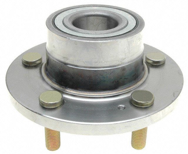 Raybestos 712197 Rear Wheel Bearing Hub Assembly fits 01-06 #Hyundai Santa Fe 2WD #Raybestos #RacingWorks #Repair