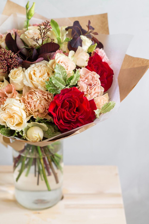 Best Flower Gifts For Birthdays Pretty Flowers Amazing