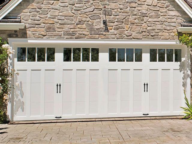 Kitsap Garage Door Co. - Coachman Residential Clopay Garage Doors Photo Gallery & Kitsap Garage Door Co. - Coachman Residential Clopay Garage Doors ... pezcame.com