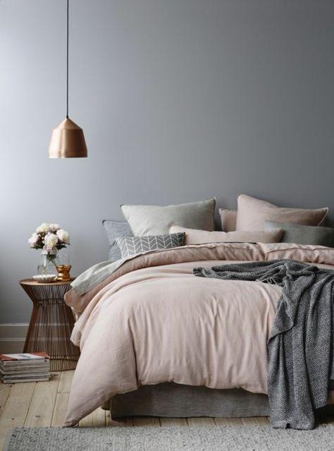 farbgestaltung schlafzimmer wandgestaltung schlafzimmer wandfarbe