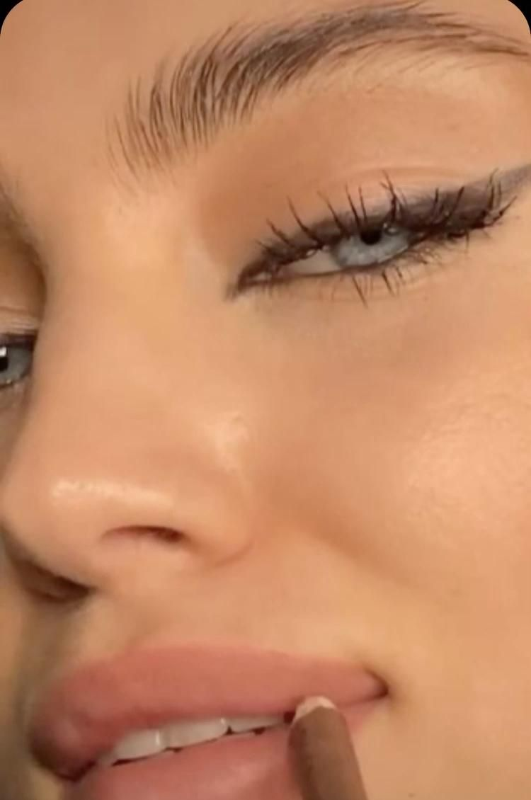 Make-up tutorial ✨