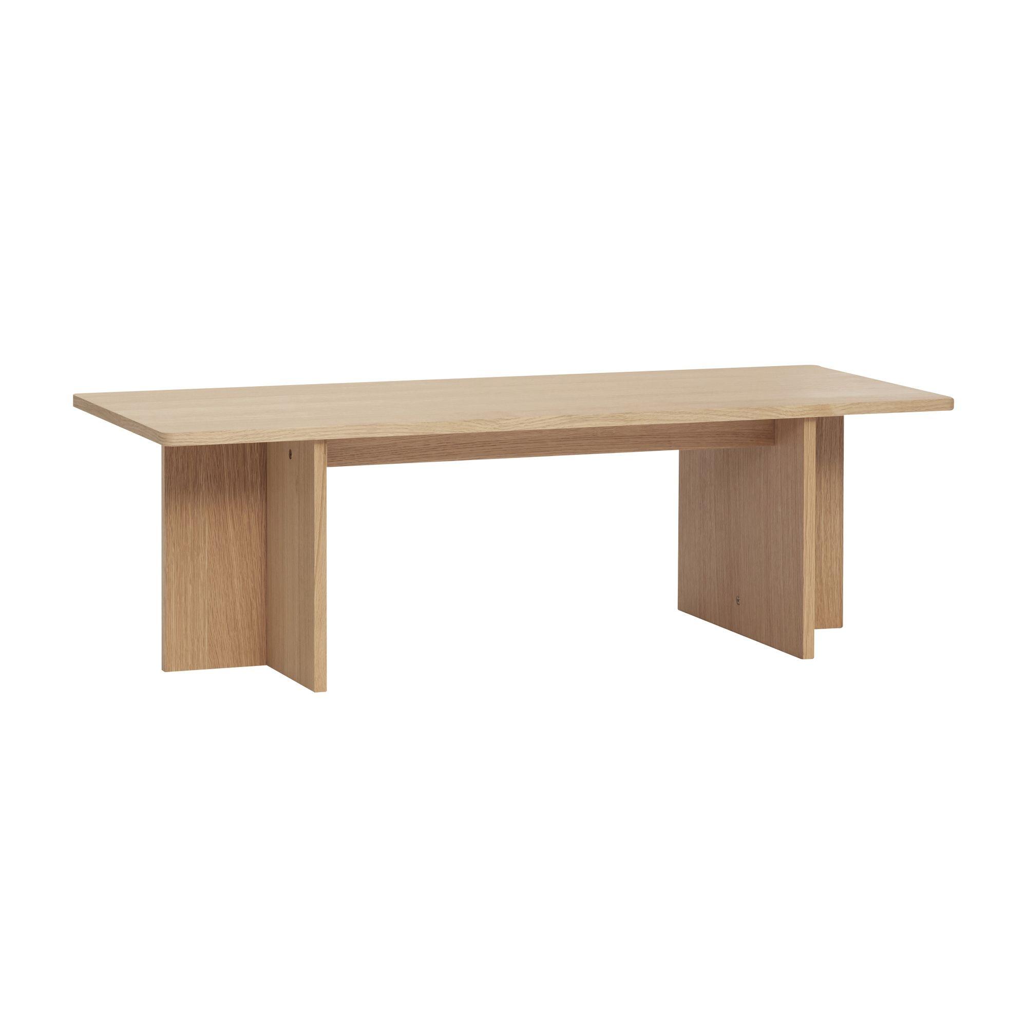 Oak Coffee Table Interior Stue