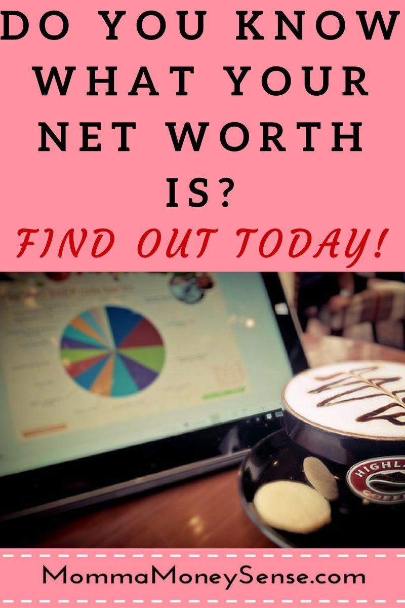 how to find net worth of individuals
