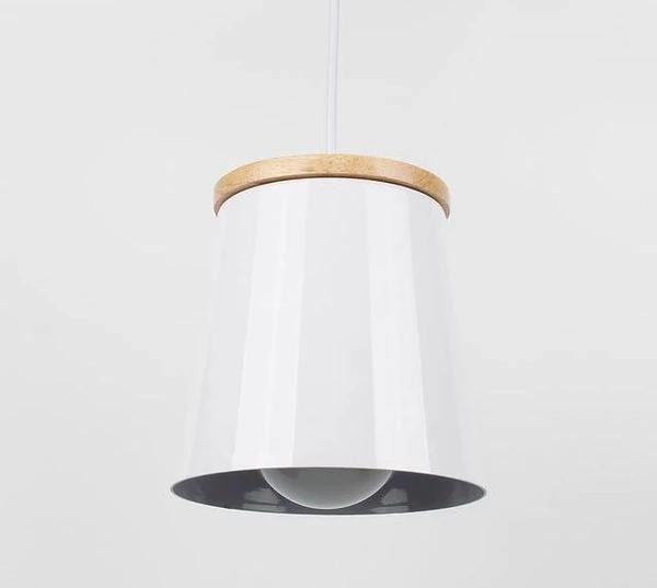 Modern Nordic Drop Down Lamp
