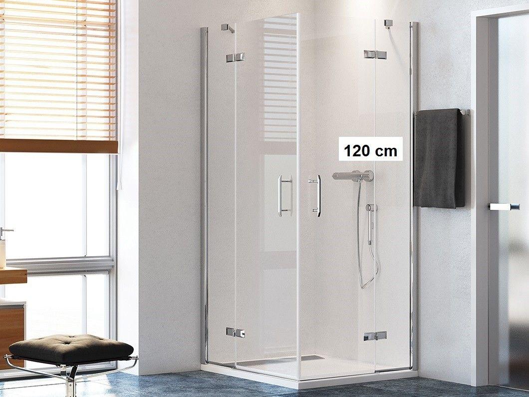 Pin Auf Duschkabine Eckeinstieg