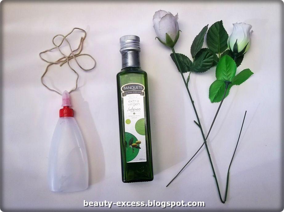 Utiles para reciclar #florero #vidrio #materiales #botella #diy