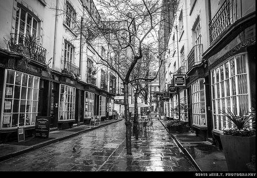 Woburn Walk, Bloomsbury