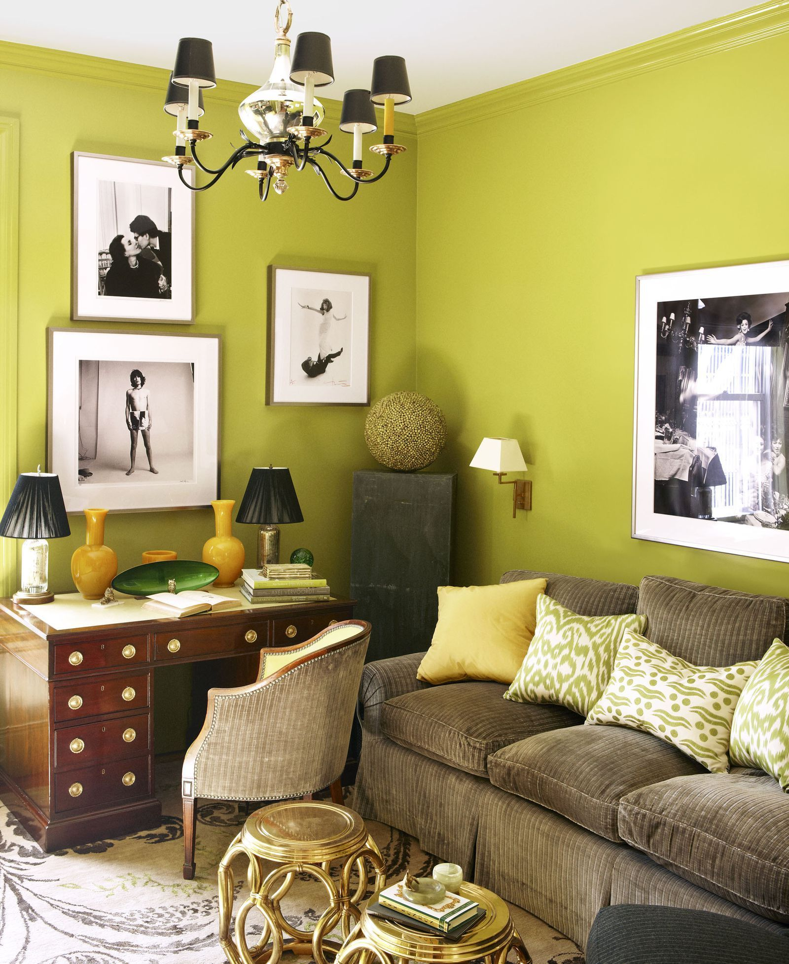 The Most Popular Paint Color The Year You Were Born ...