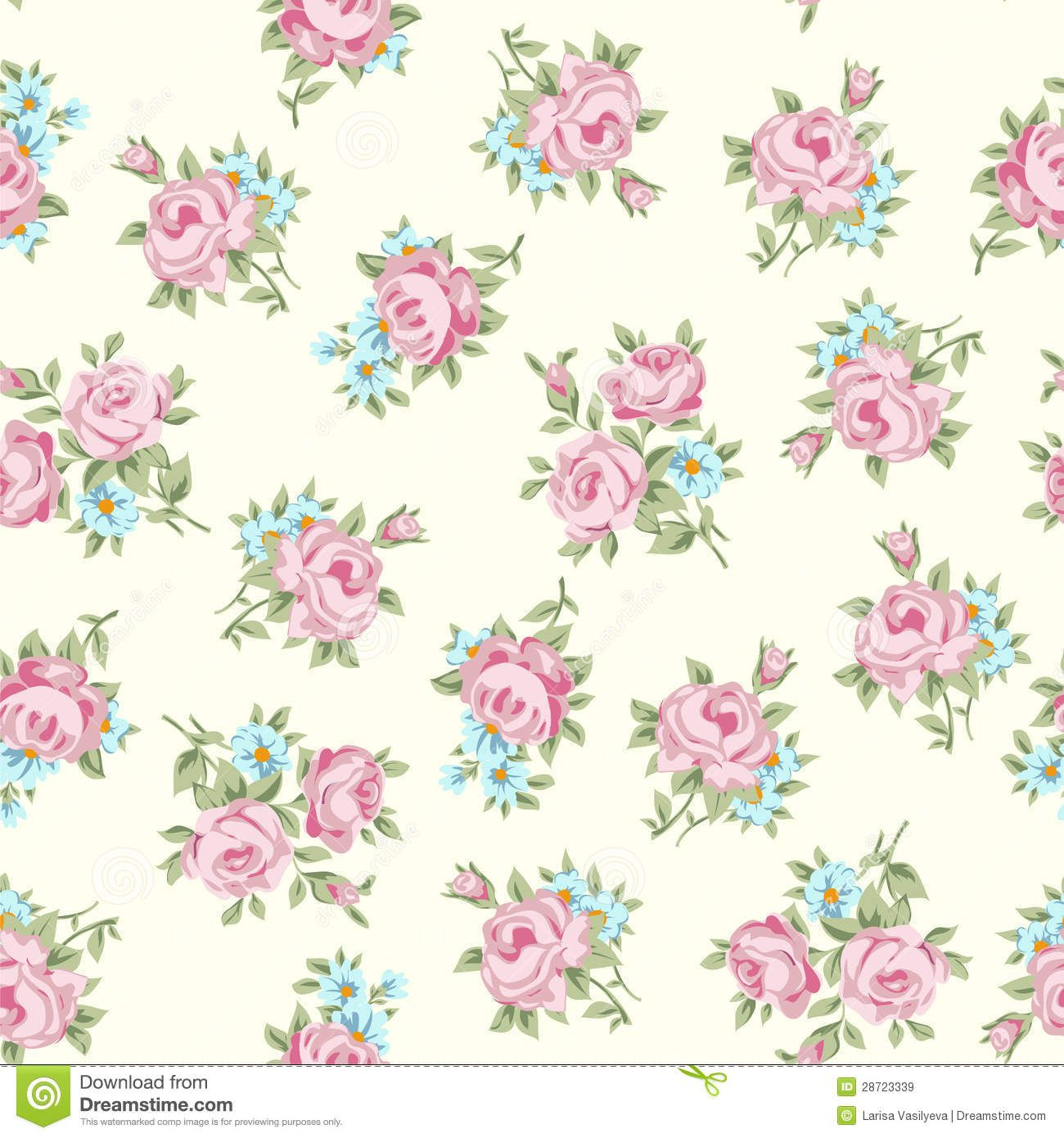 shabby chic rose royalty free stock images image