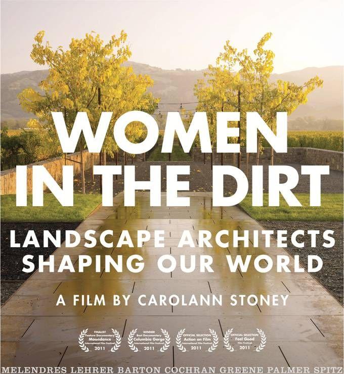 women in the dirt - Google Search | Landscape architect, Women, Landscape art