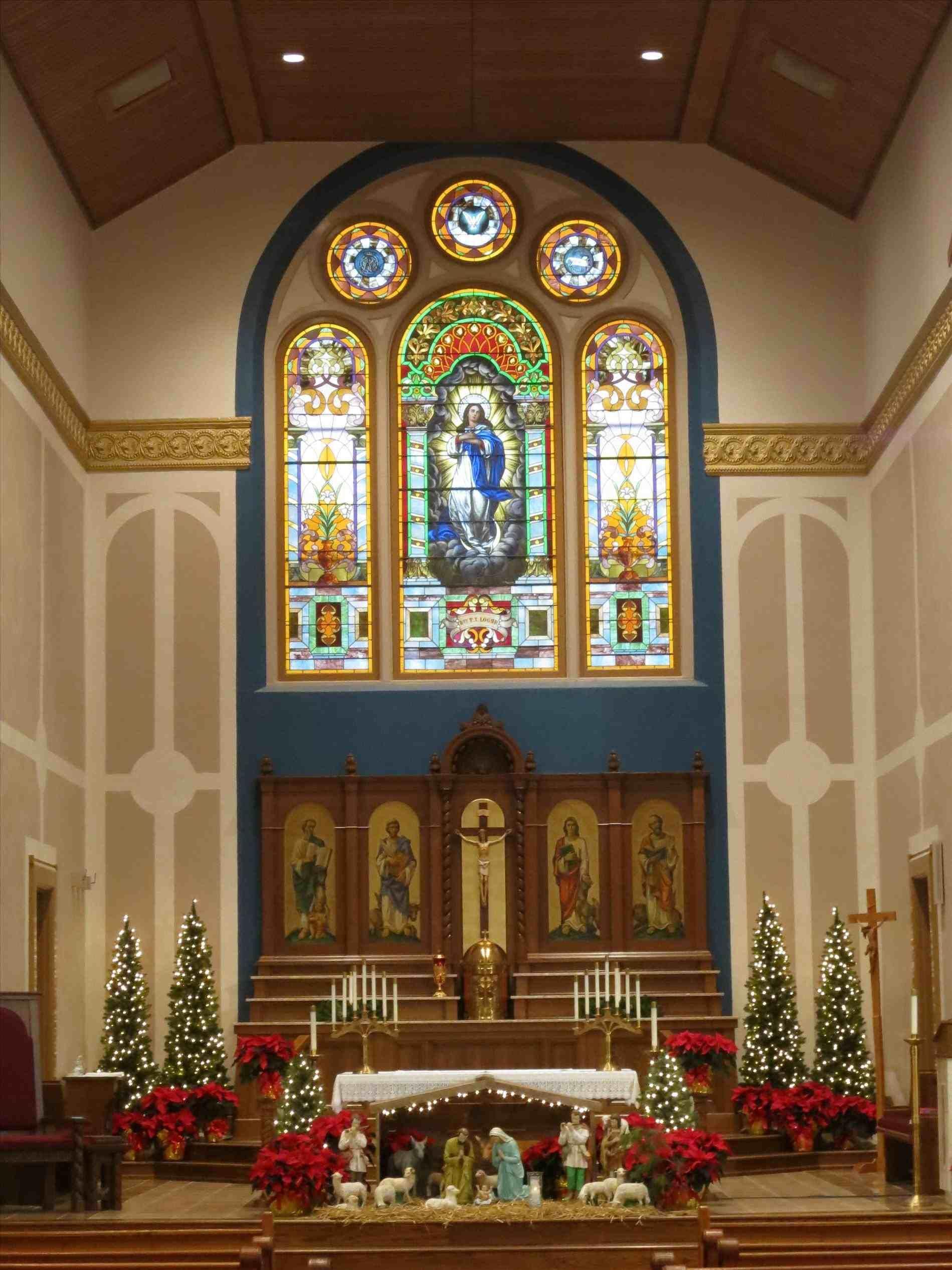 25 top view post christmas decorations for church sanctuary visit homelivings decor ideas - Christmas Decorating Ideas For Church Sanctuary