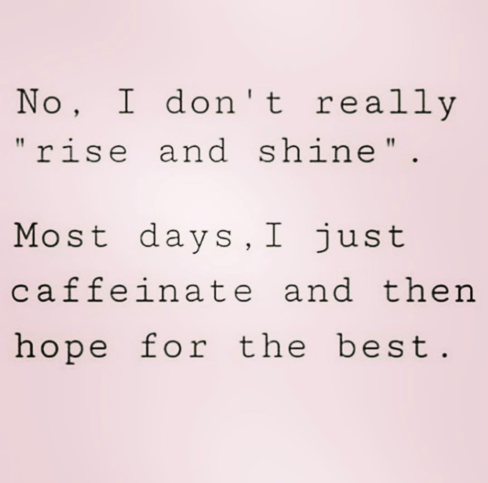 Rise And Shine It S Friday Adrian Words Funny Quotes Funny