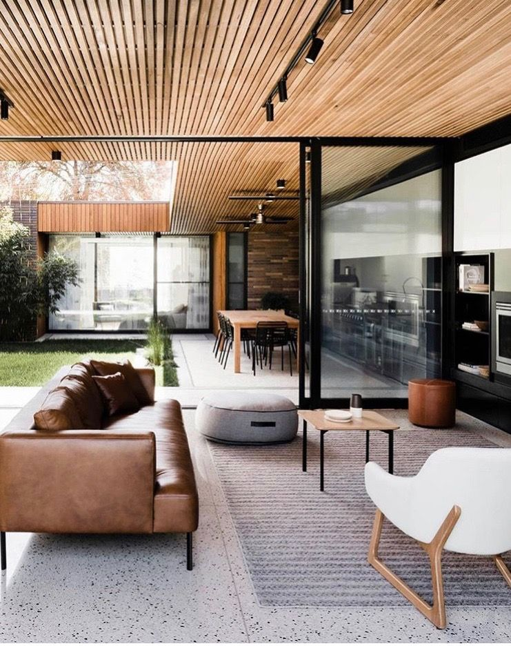 Nordic Scandinavian Design Minimalism Style Interior