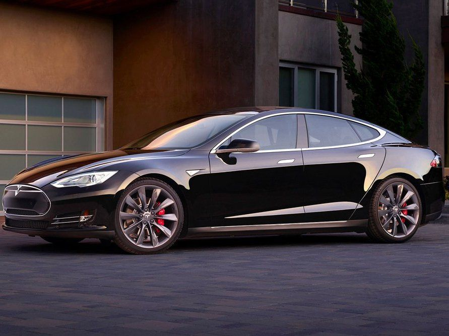 Consumer Reports The Tesla Model S P85d Is So Good It Changed Way We Rate Cars Tsla