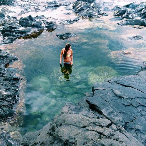 Tidepool Loving Ellemerswimwear Sport Swimwear Hawaii -3250