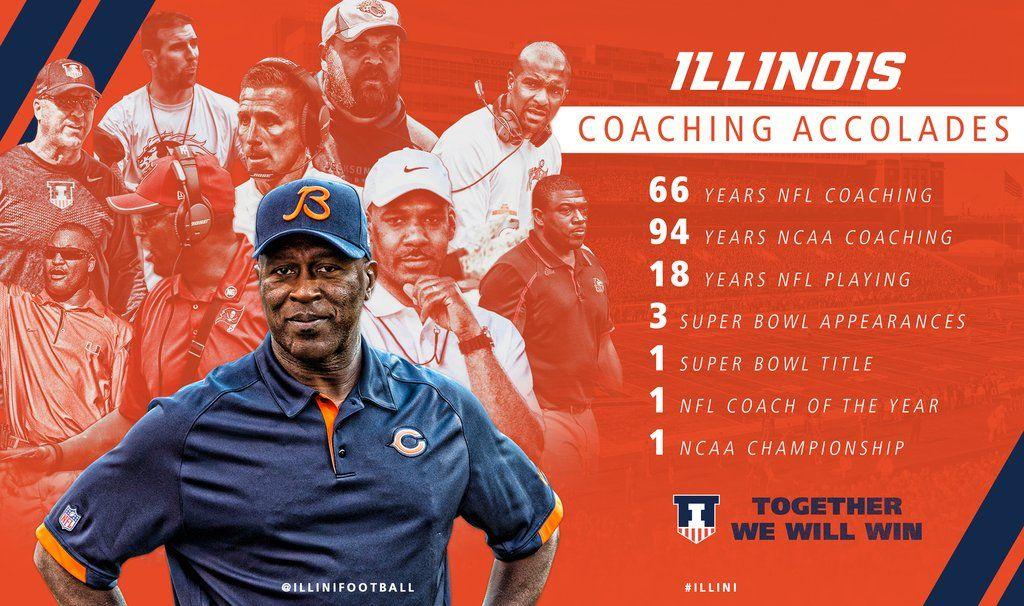 Illini design illinidesign coach of the year college