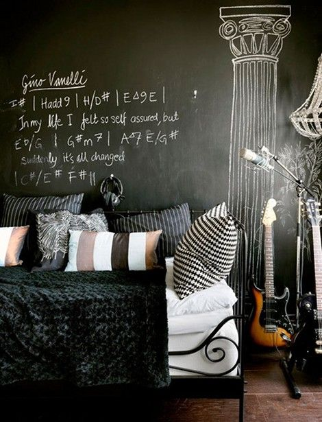 chalkboard-for-livingroom14