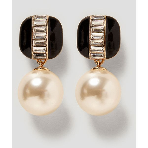 Large Faux Pearl Earrings View All Accessories Woman Zara United