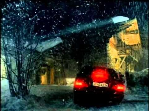"""Mercedes-Benz TVC """"Not In This Weather"""" - YouTube"""