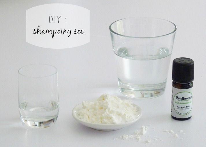 SOS Beauté : shampoing sec maison | Diy shampoing, Cosmétiques faits maison et Shampoing sec bio
