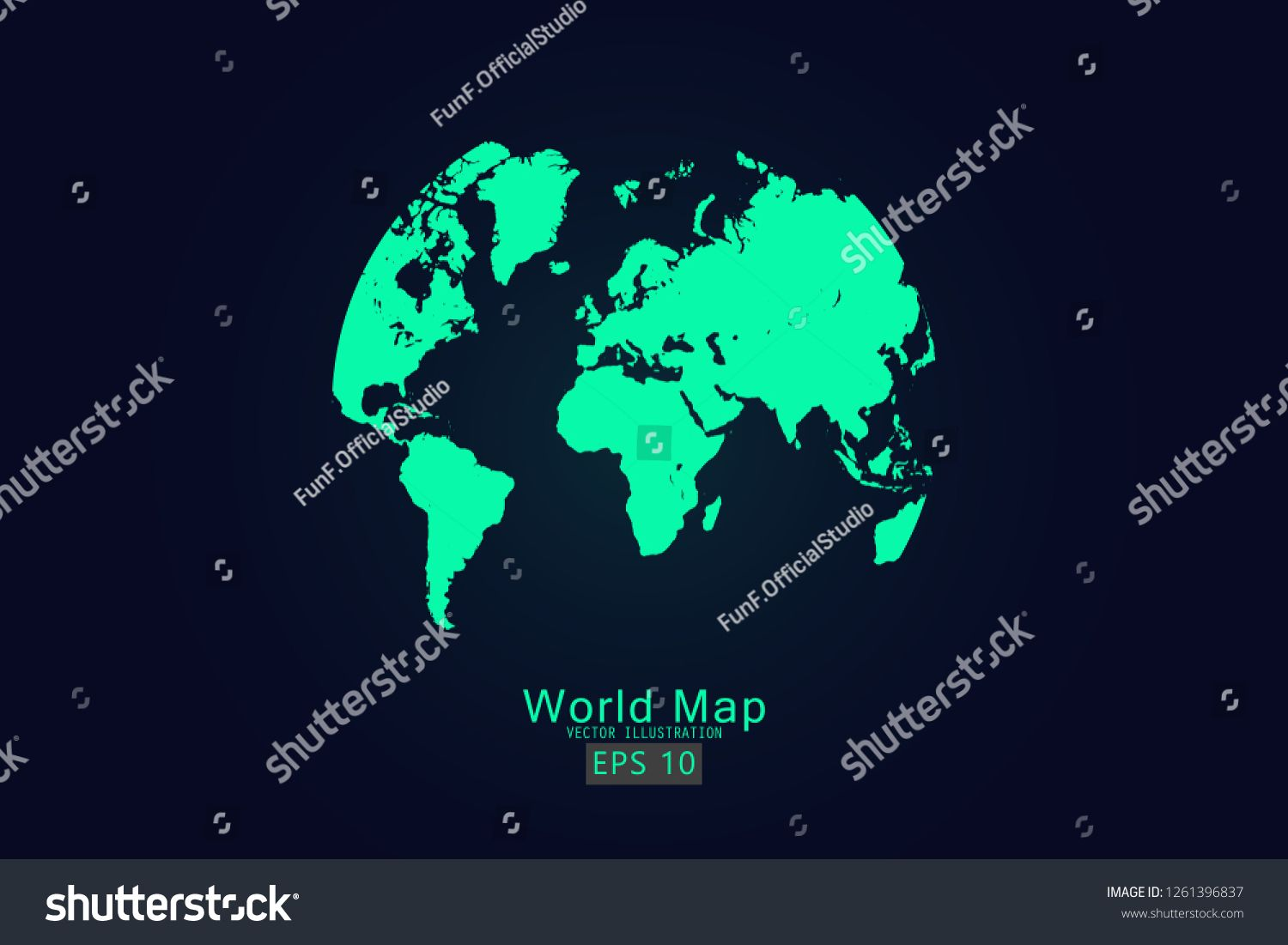 blue world map vector, simple world map vector, black white world map vector, detailed world map vector, on simplified world map vector