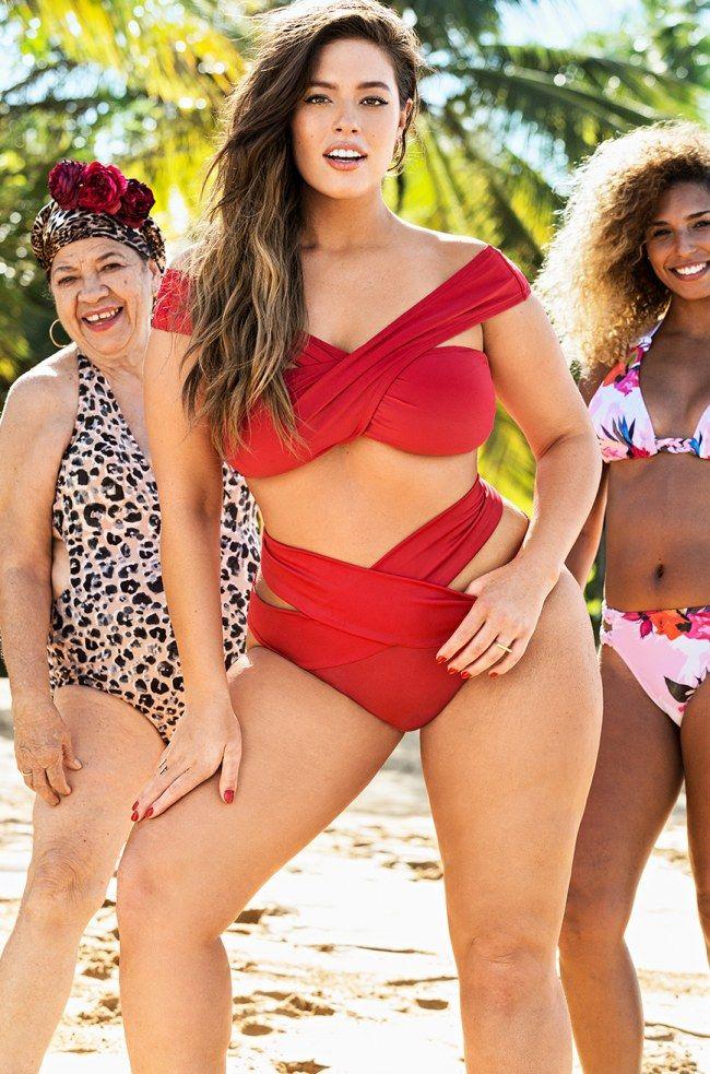 0a139db1cf101f Welcher Bikini passt zu welcher Figur? So findet ihr die perfekte ...