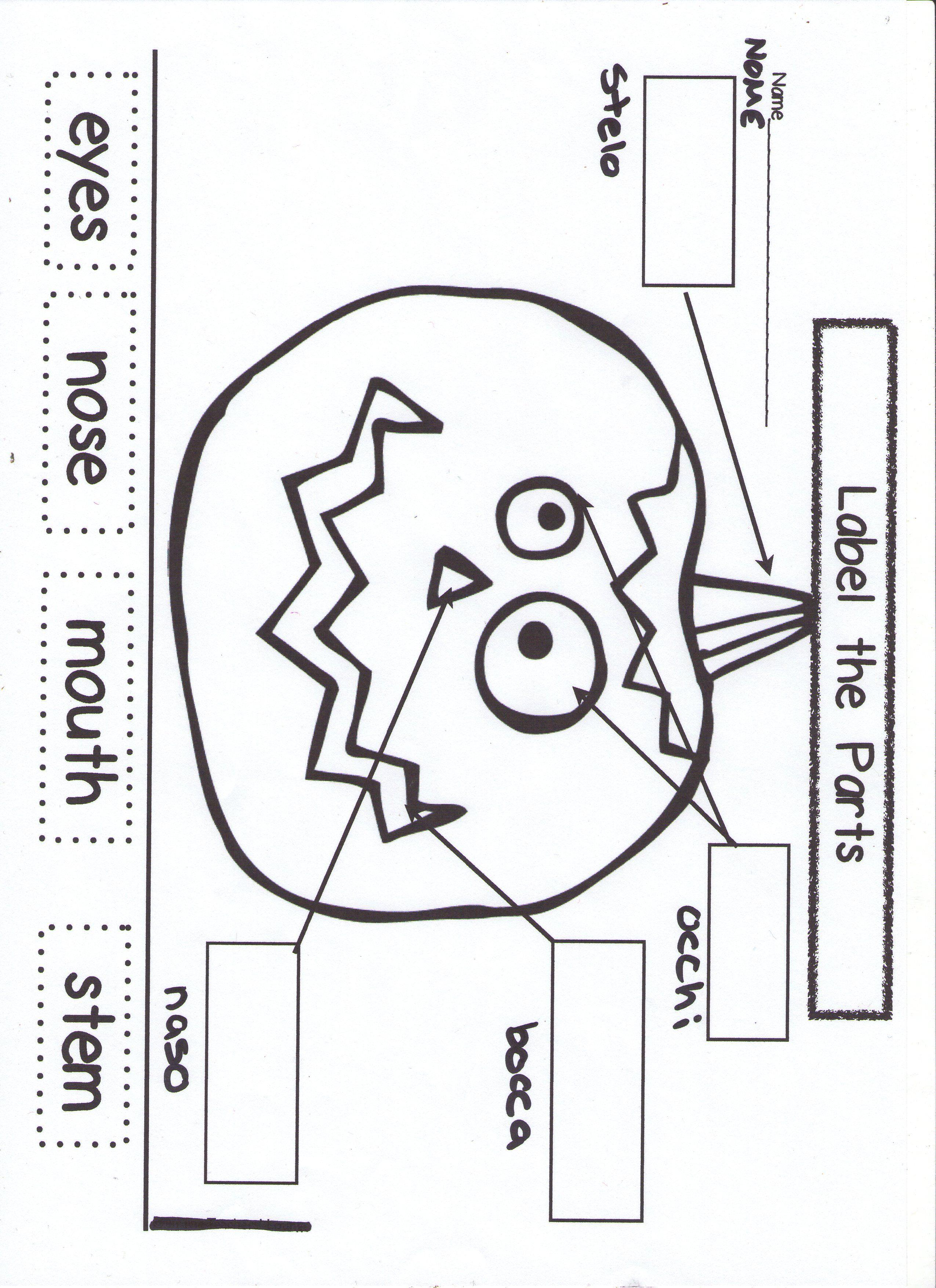 Fun Worksheet For 3rd Grade Art