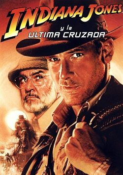 Ver película Indiana Jones 3 y la ultima cruzada online latino 1989 gratis  VK completa HD sin cortes descargar mega audio español latino online. 64e0271c721