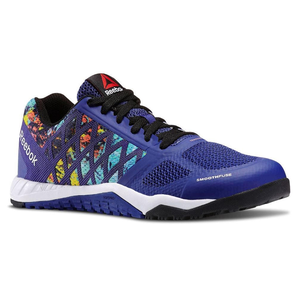 829a3e0c744f1 NEW REEBOK ROS WORKOUT TR WS Womens Nanoweb crossfit training NIB  Reebok   Athletic