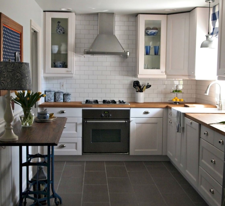 70 tile floor farmhouse kitchen decor ideas 64 kitchen