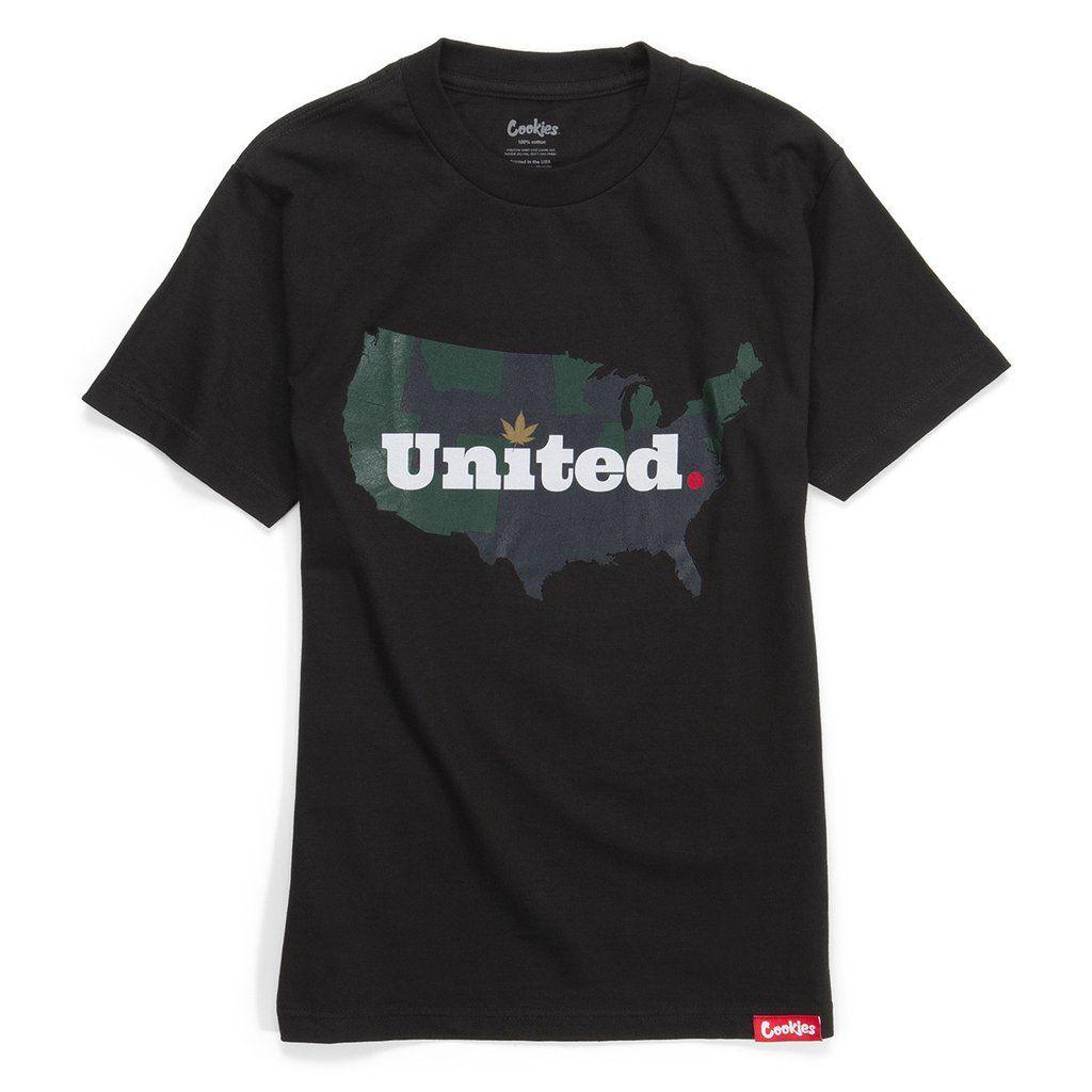 United Tee (Black)