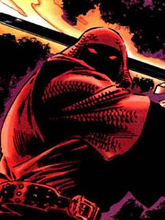 Bloodwraith (Sean Dolan) Marvel Superpower Energy Absorption
