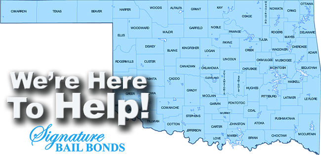 Tulsa Bail Bonds Company Our Bail Agency supports our nation's right to reasonable bail. And we take it one step further… we promote even More Reasonable Bail with Cash Discounts for Tulsa Bail Bonds when paid at the time the defendant is released from custody. http://signaturebail.com/