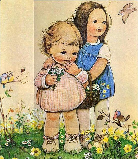 Открытки детства, надписью ищу любовь