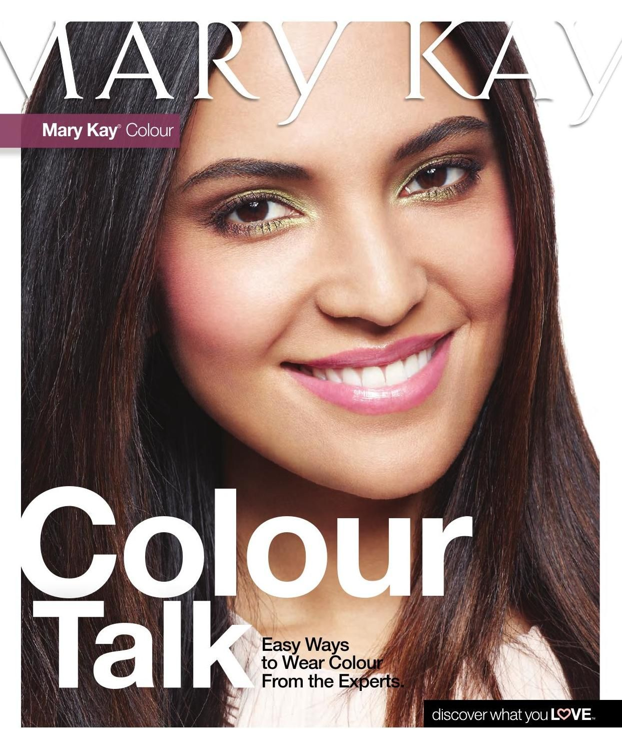 #ClippedOnIssuu from Colour Talk