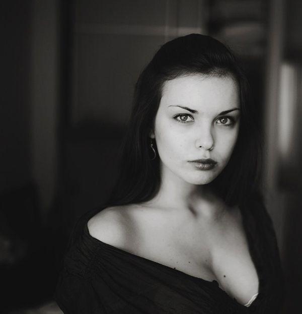 Photography by Marta Syrko
