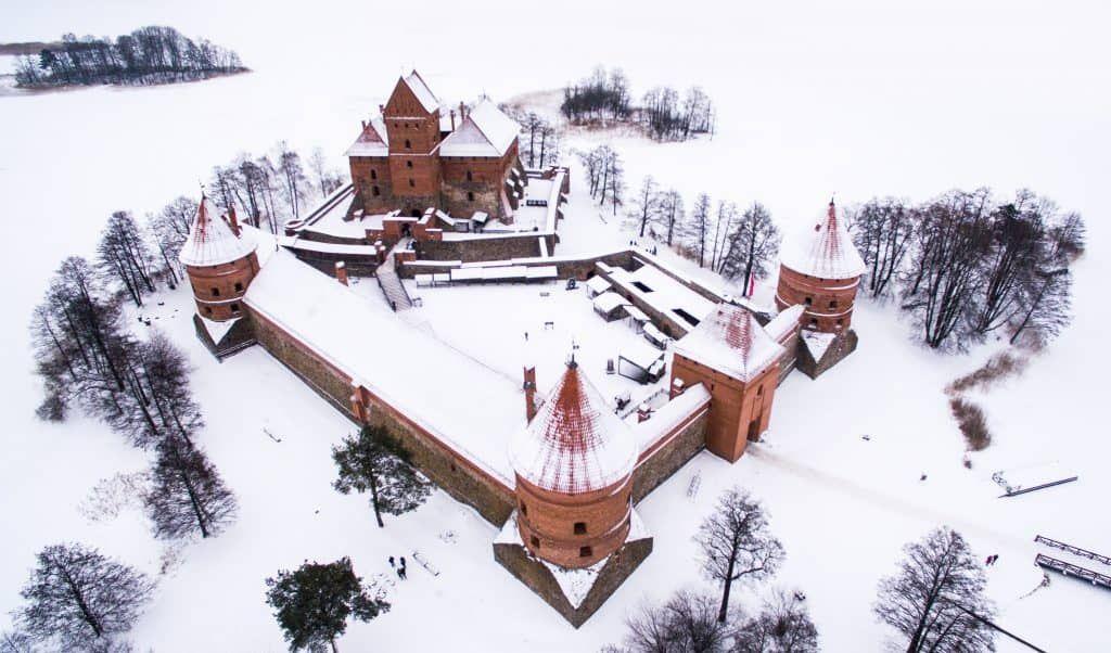 Photo of 10 destinos de invierno en Europa increíblemente baratos y hermosos