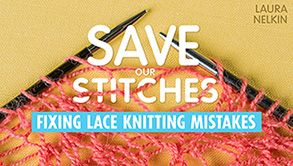 Enjoy knitting classes on Craftsy & unlock your best projects!