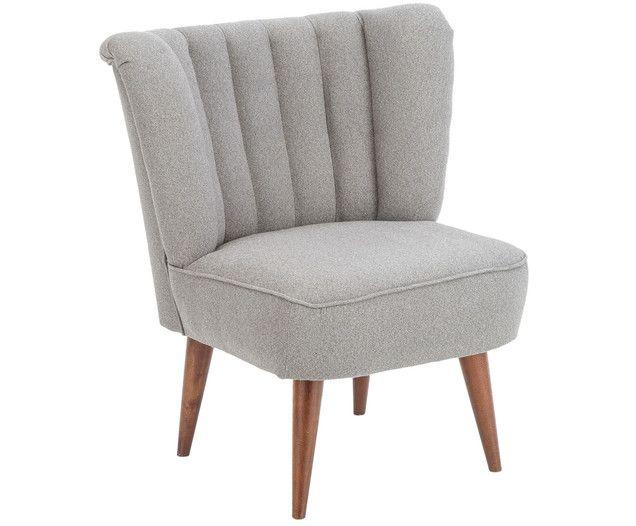 Sie Sind Ein Vintage Fan Dann Ist Der Sessel Blare Genau Der Richtige Begleiter Stilvoll Fugt Sich Der Sessel In