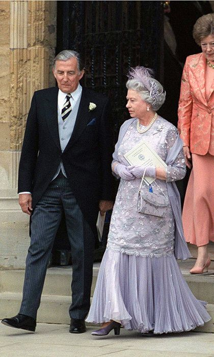 Prince Edward Wedding.Prince Edward And The Countess Of Wessex Celebrate 20th