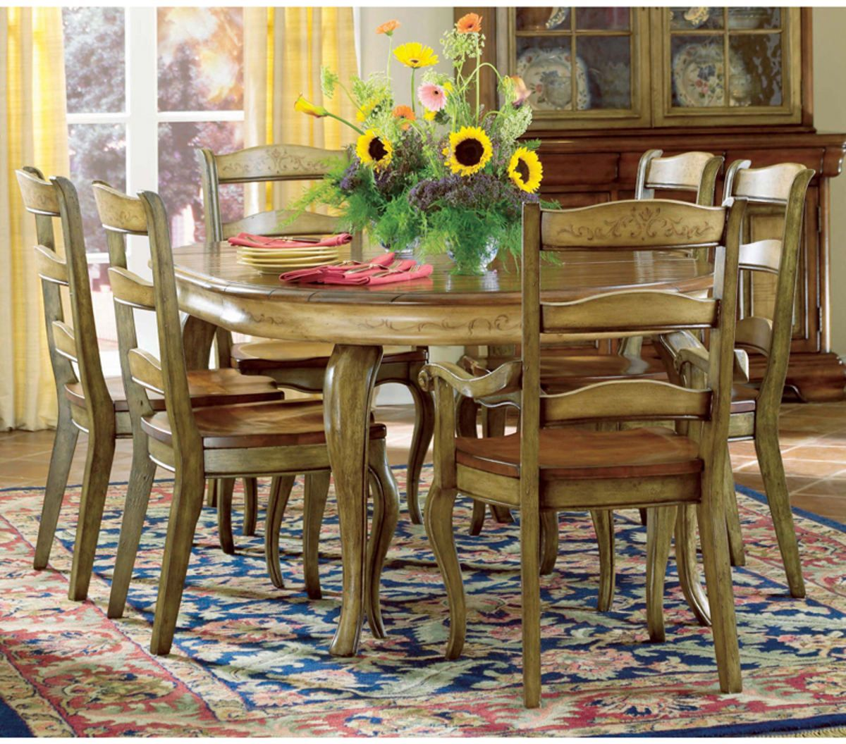Hand Painted Dining Room Furniture   Modern Italian Furniture Check More At  Http://searchfororangecountyhomes.com/hand Painted Dining Room Furniture/