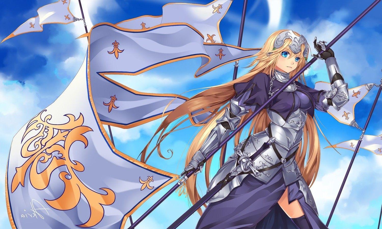 fate/grand order 鎧