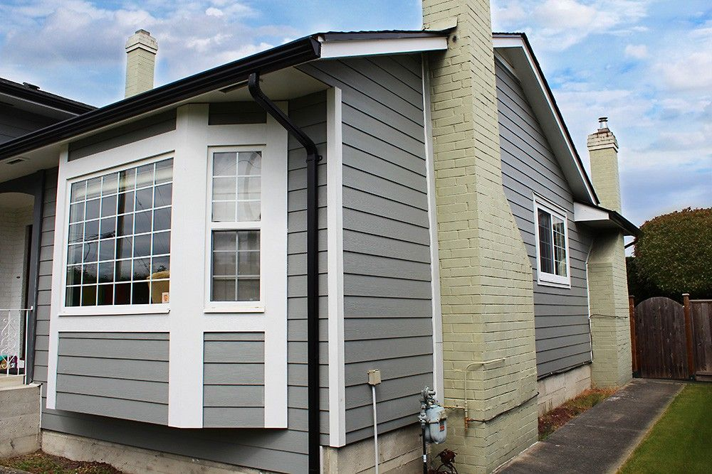 Installing Hardie Board Siding A Durable Alternative For Your Space Hardie Siding Fiber Cement Siding Siding Companies