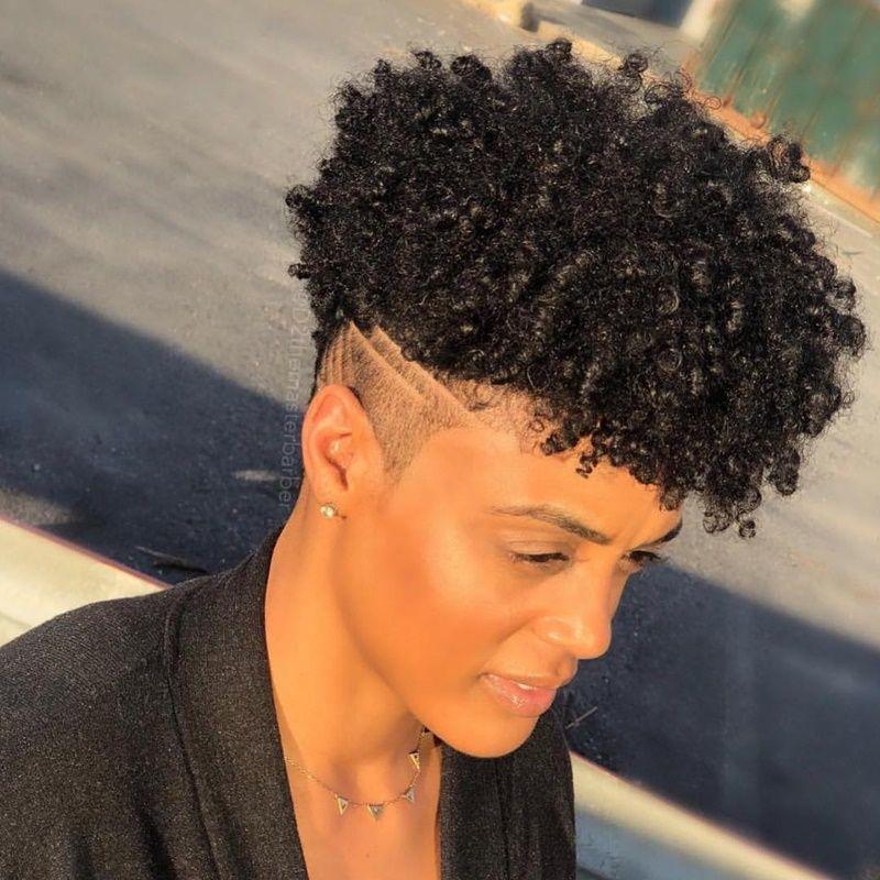 40 Short Hairstyles For Black Women December 2020 Black Women Hairstyles Womens Hairstyles Short Hair Styles